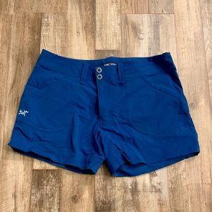 Arcyeryx Parapet shorts